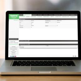 Fastroi Real-Time Care kan integreras med många gränssnitt