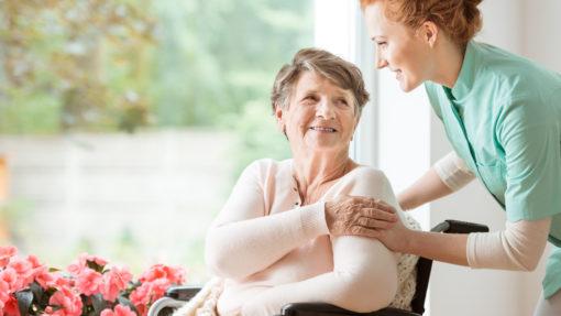 vanhusten asumispalvelut