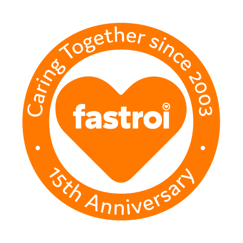 Fastroi 15th anniversary 2018
