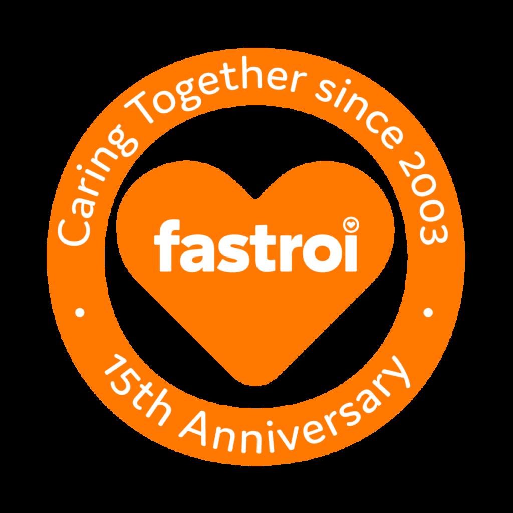 Fastroi 15th anniversary 2018