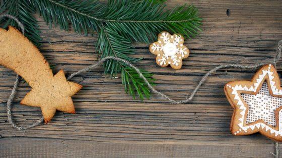 Fastroi joulutervehdys 2019 blogi
