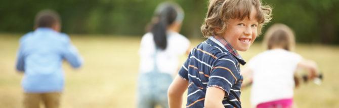 Nappula™-järjestelmä lastensuojelu