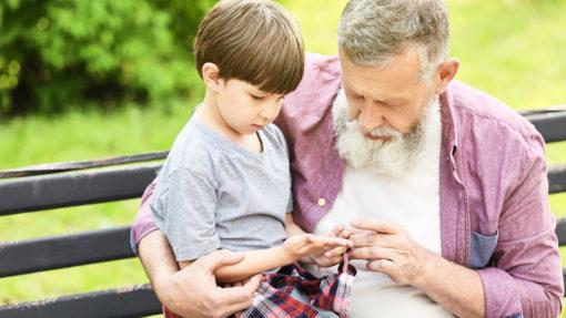 Hilkka tukee perhepalveluiden toimintaa