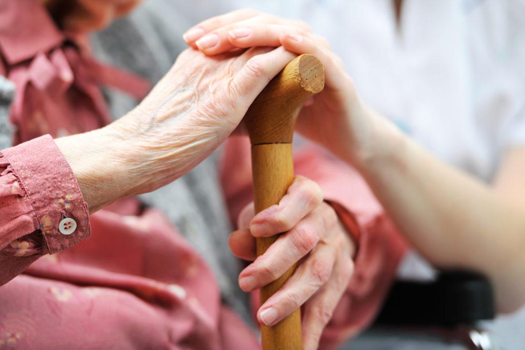 Väestön ikääntymisen myötä kotihoidon tarve kasvaa ja kotihoidon organisointiin tarvitaan tehokkaita työkaluja.