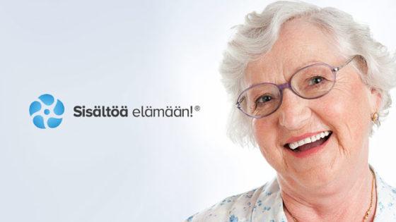 Sisältöä elämään!® nursing and well-being services