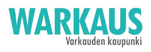 Varkauden kaupunki logo