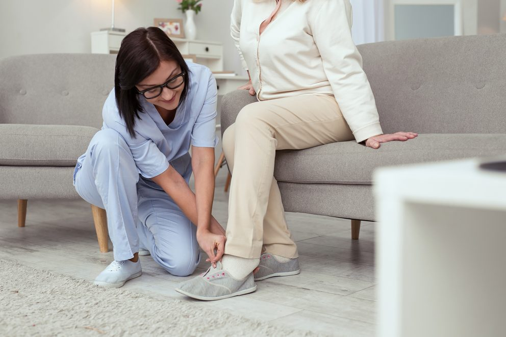 The Humble Checklist and its Use in Domiciliary Care