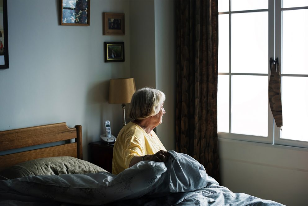 Crisis in Care – Thoughts on the Panorama Documentary