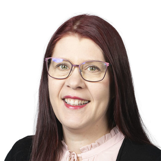 Johanna Tanninen Fastroi