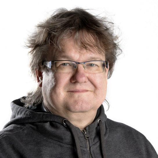 Jyrki Saarinen Fastroi
