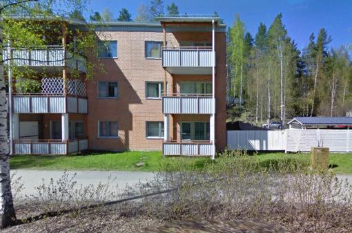 jyväskylän katulähetys
