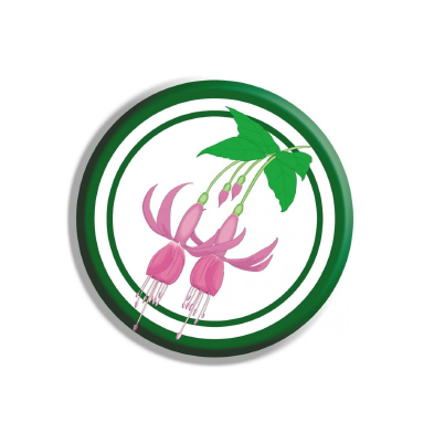 Kotipalvelu verenpisara logo