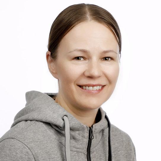 Marjo Kari Fastroi