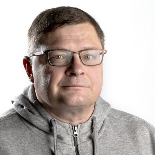 Matti Kurki Fastroi