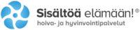 sisaltoa elamaan logo