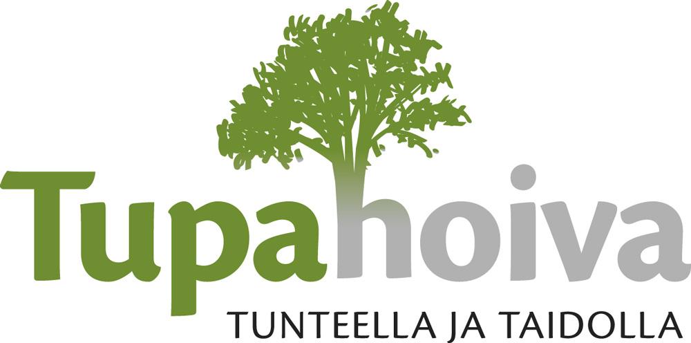 Hilkka-asiakas tupahoiva logo