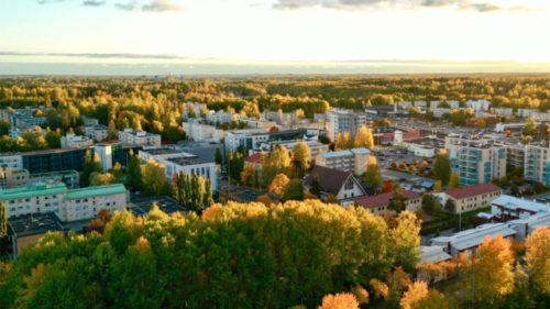 Fastroi Vantaa