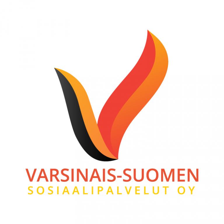 varsinais-suomen sosiaalipalvelut logo