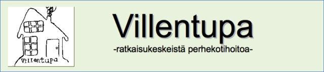 Villentupa logo