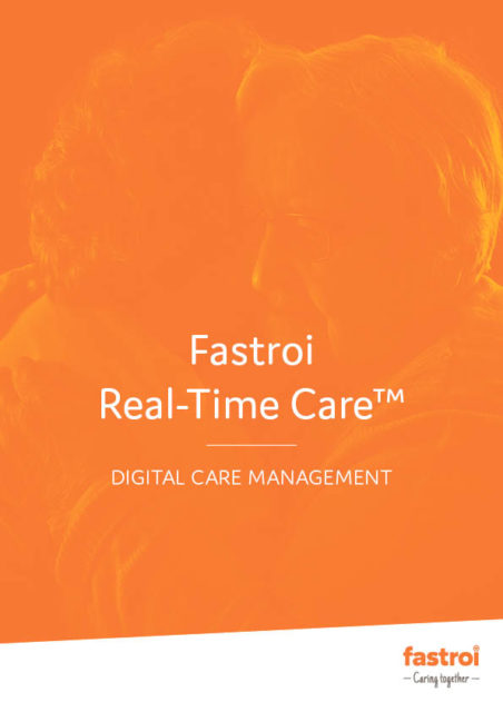 Fastroi Real-Time Care Brochure