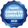Kauppalehti Growts company 2021 -logo