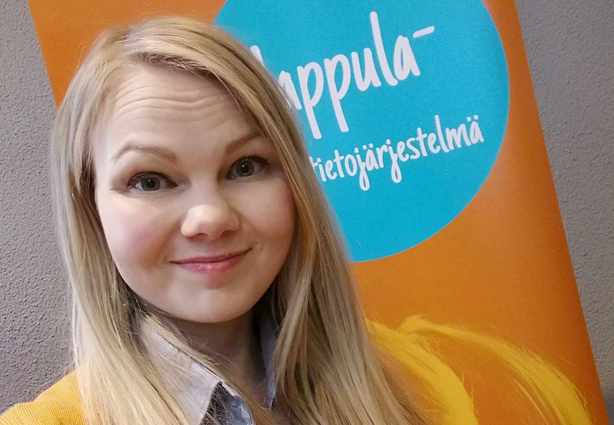 Heidi Harjula